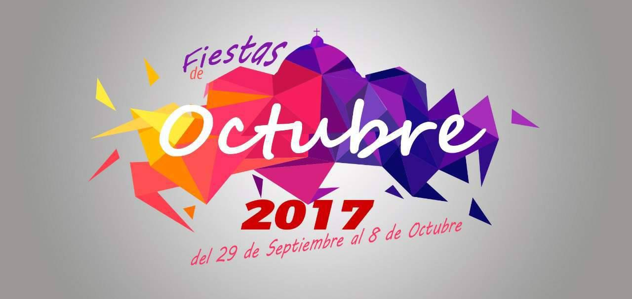 Fiestas de Octubre 2017 - Viva Magdalena!