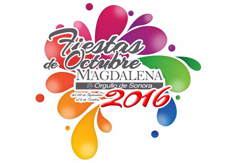 Magdalena Fiestas de Octubre 2016